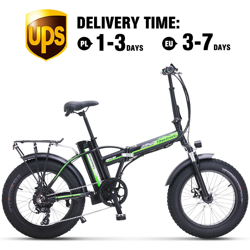 Электрический велосипед 500W4.0, толстая шина, электрический велосипед, пляжный крейсер, велосипедный усилитель, велосипед, 48 В, литиевая батар...
