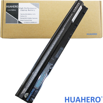 HUAHERO M5Y1K Battery for Dell Inspiron 15 5555 5559 5558 5551 5455 5758 5458 5755 5758 5451 3552 3558 3567 3451 3452 3458 5458 image