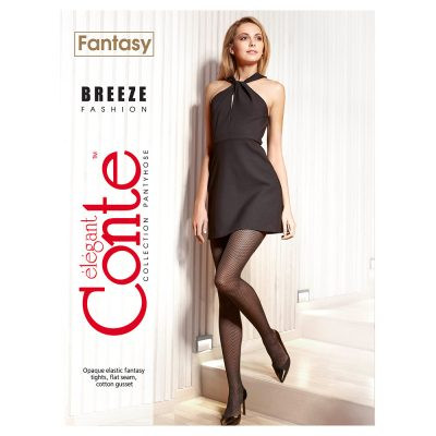 Underwear Women's Socks & Hosiery Tights Conte elegant 436199