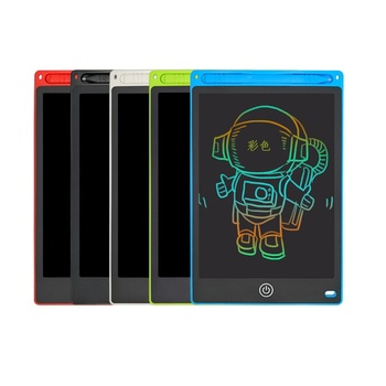 Lcd 8.5 writing color digital drawing tablet for kids 6.5 10 inch Electronic Handwriting Pad Graphics Board Writing Pads