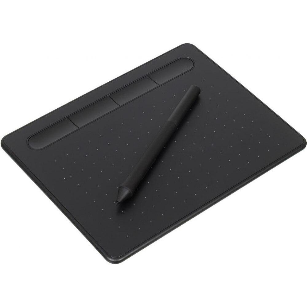 Графический планшет Wacom Intuos S Bluetooth CTL-4100WLK-N