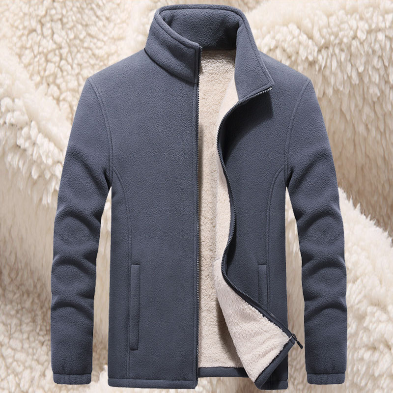 Plus Size 6XL 7XL 8XL 9XL Warm Hoodies Men Autumn Winter Thick Streetwear Sweatshirt Male Fleece Jacket Man Pullover Hoody