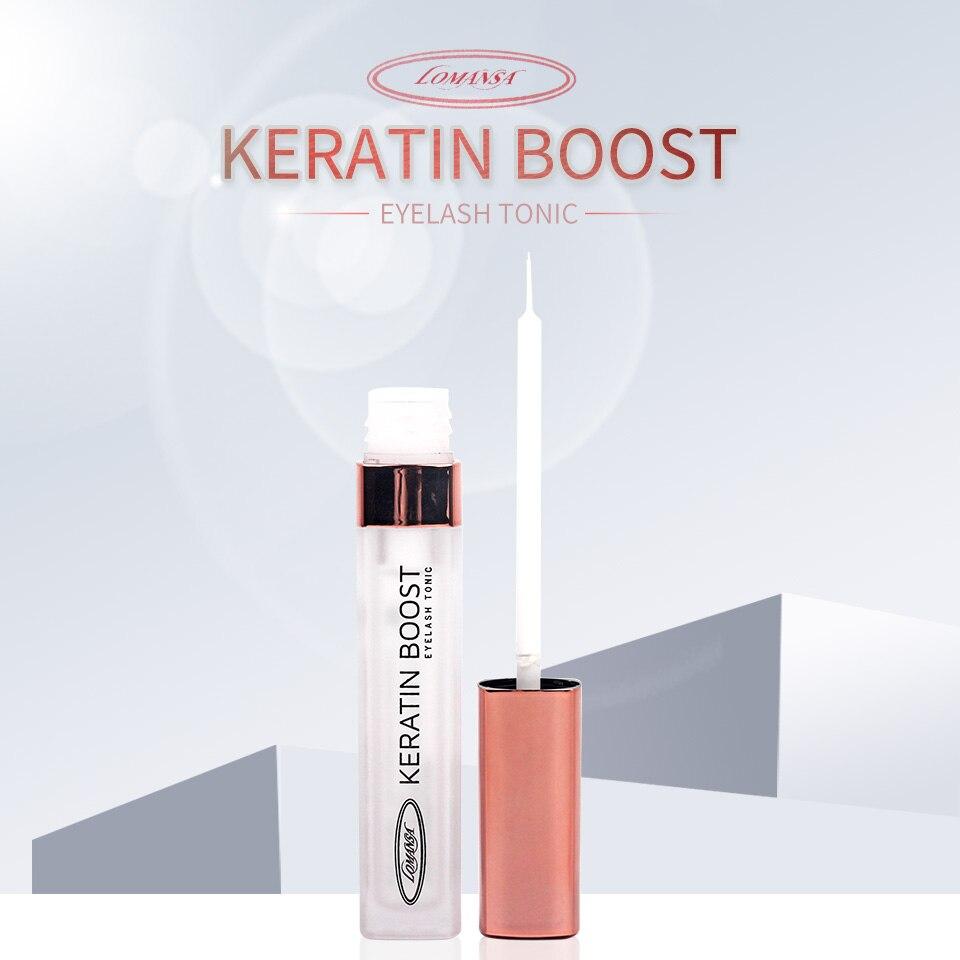 Professional Keratin Boost For Lash Lifting Eyelash Perming Keratin Boost Makes Eyebrows Eyelashes More Bright Shiny Healthy