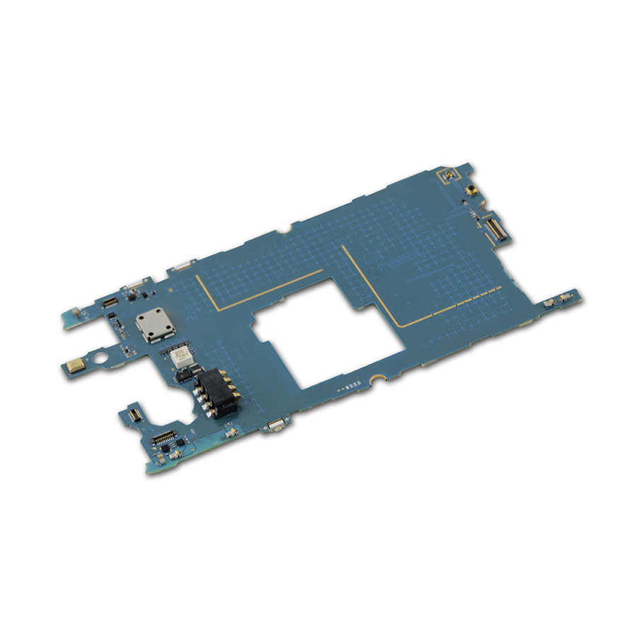 サムスンギャラクシー S4 ミニ i9195 マザーボードとチップ、オリジナルロック解除 & ヨーロッパバージョン S4 ミニ i9195 ロジックボード