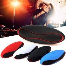 Loa Di Động Không Dây Bluetooth 3D Hệ Thống Âm Thanh Stereo Loa Nghe Nhạc Mini TF Siêu Bass Cột Âm Hệ Thống Xung Quanh