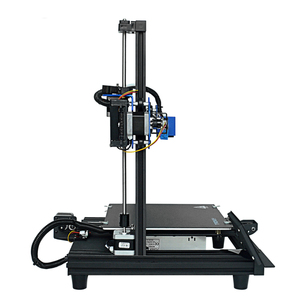 Image 3 - Tronxy  XY 2 Pro 3D Printer Kit Fast Assembly 255*255*260mm Support Auto Leveling Resume Print Filament Run Out Detection