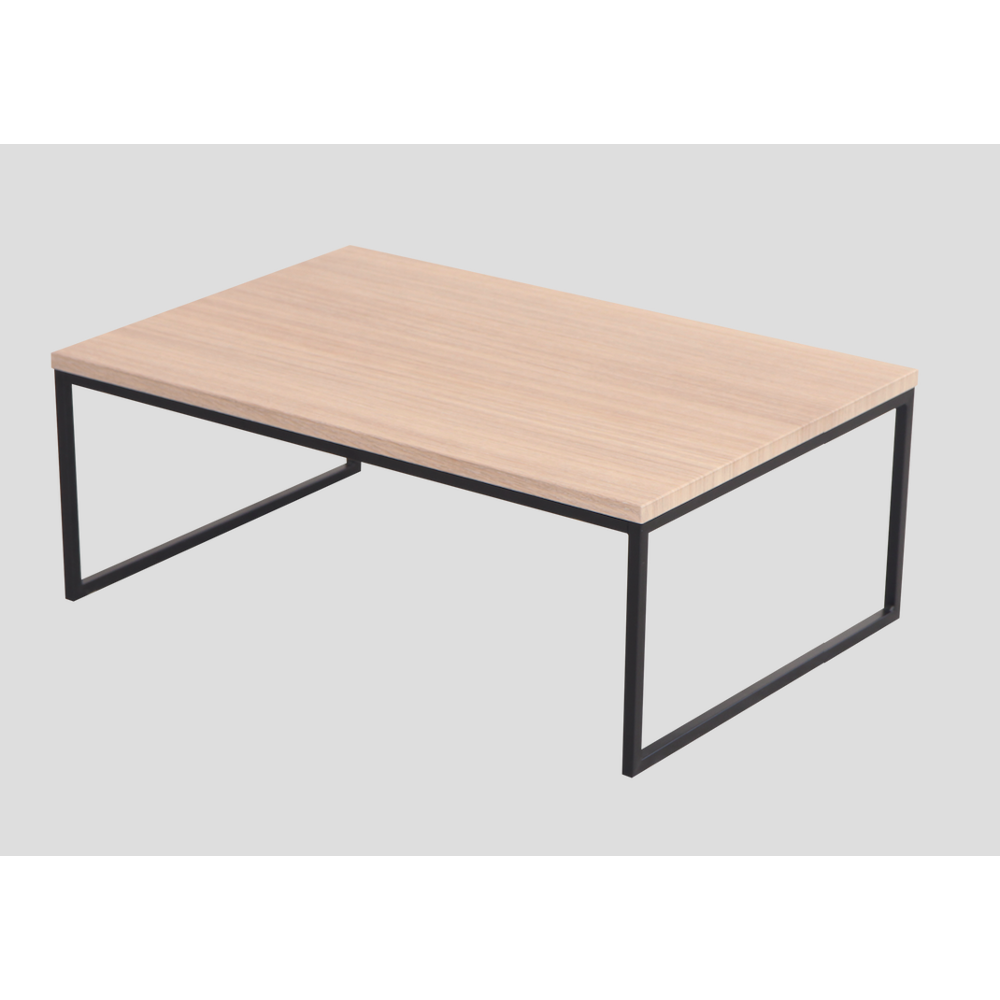 Table Matisse-coffee Large Delicatex Color Oak Canyon