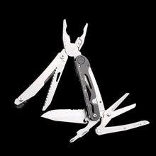Новый многофункциональный складной нож для кемпинга и рыбалки