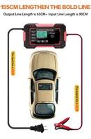Eafc full automatic car battery ch