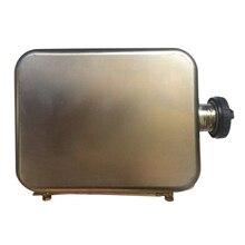 7L paslanmaz çelik dizel yakıtlı benzin yakıt tankı için uygun olabilir Webasto Eberspacher ısıtıcı evrensel