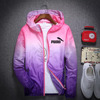 Men Brand Jacket Womens Zipper Spring Summer Sun protection Female Casual Hooded Jackets Outwear Slim Fit High Quality Dust coat 4
