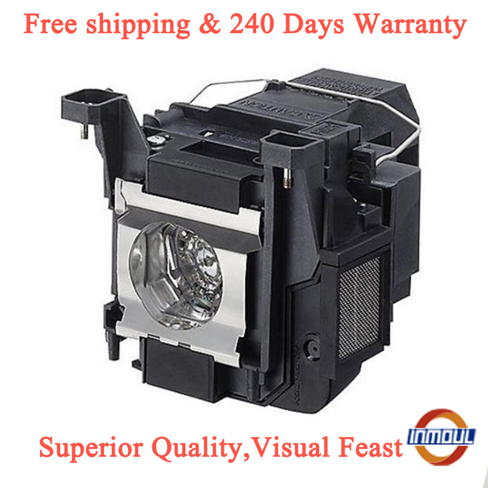 Inmoul A+ Quality And 95% Brightness Projector Lamp For ELPLP89 For EH-TW8300/EH-TW8300W/EH-TW9300/5040UB/EH-TW7300