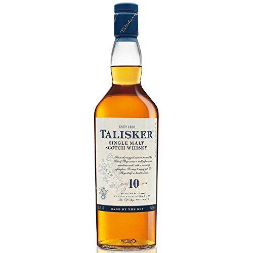 Talisker 10 Year Old Malt 70cl