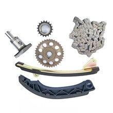 Timing reparatur kit für 09-13 Geely Emgrand EC7 RV 4G18 4G15 CVVT DVVT motor