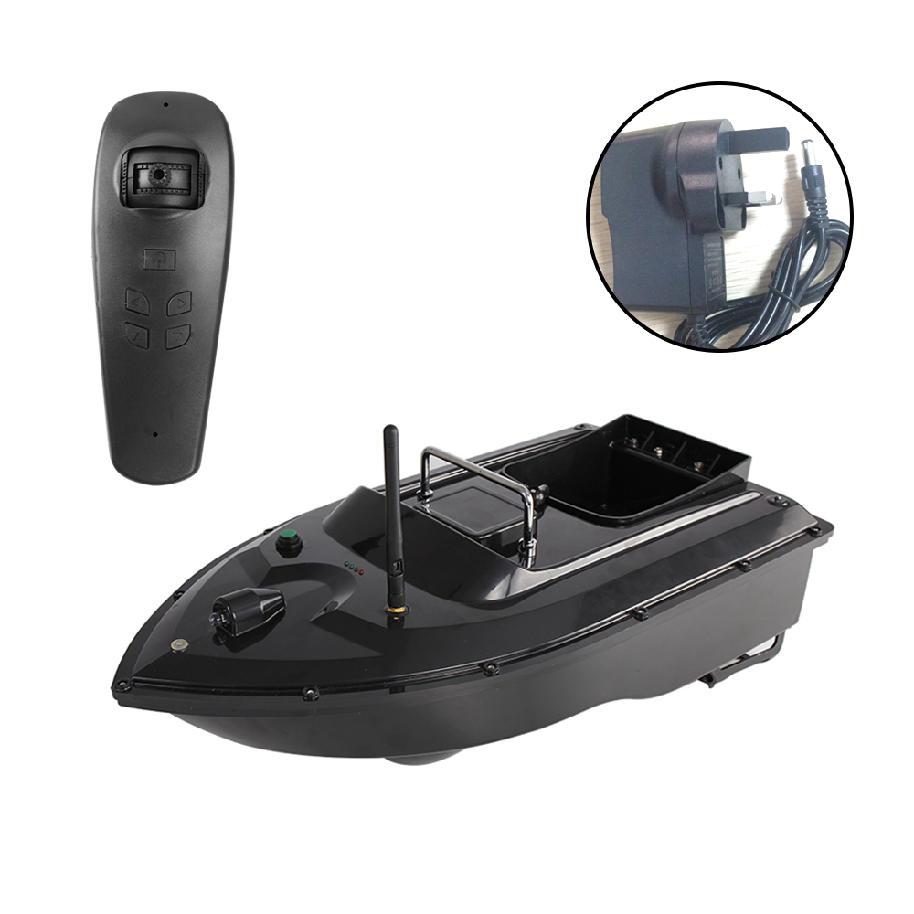 remoto inteligente barco 500m sem fio duplo-motor