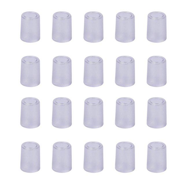 20pcs mouthpieces