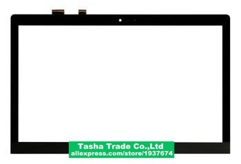 "For ASUS Q551 Q551L Q551LA 15.6"" Touch Screen Digitizer Glass FP-TPAY15611A-01X"