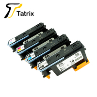 Tatrix For HP 70 HP-70 HP70 Remanufactured Print Head For HP DesignJet  Z5200 Z2100 Z3200 Z3100 Z5400 printer .