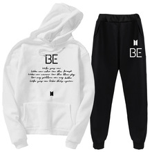 Bangtan7 BE Hoodie & Pants Set (8 Models)