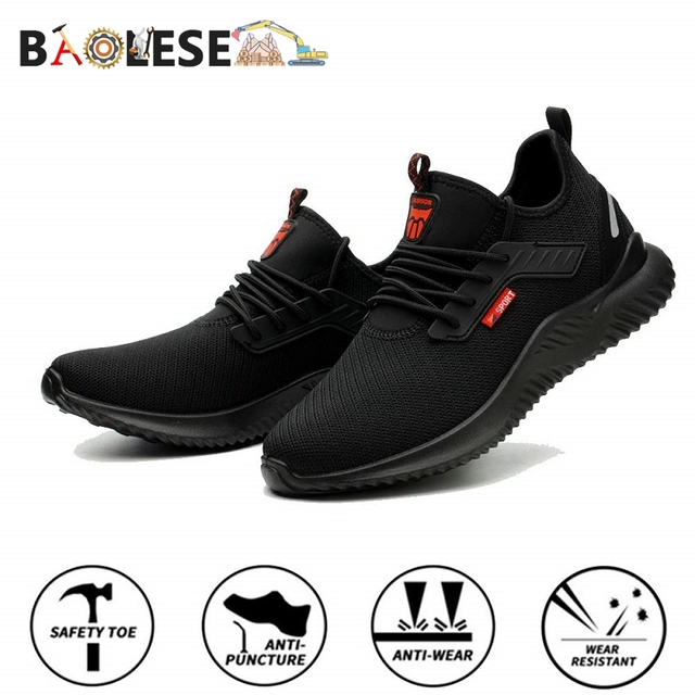 Baolesem Αντρικό και Γυναικείο Παπούτσι αθλητικό