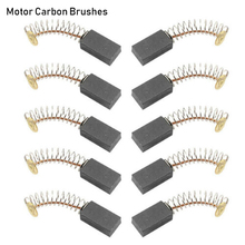 Drill Carbon-Brushes Electric-Grinder-Replacement Rotary-Tool Spare-Parts Dremel Mini