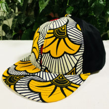 Шляпа с принтом в африканском стиле shenbolen модная кепка хип