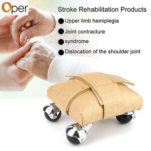 Stroke Hemiplegia Rehabilitati