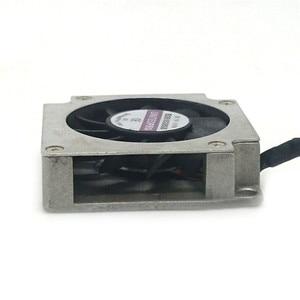 Image 4 - 2 pcs/4 pcs UNITEDPRO In Miniatura Ventilatori Ventole Scheda Principale di Raffreddamento Ventole B3510X05B 5V 0.15A 3.5 centimetri Lato dispositivo di raffreddamento