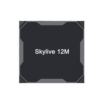 Skylive tylko przez 12M dla android box tanie i dobre opinie ALEMOON 100 M CN (pochodzenie) Amlogic S905W Quad-core 64-bit 32 GB eMMC HDMI 2 0 4G DDR3 NONE DC 5 V 2A Karty TF Do 64 GB