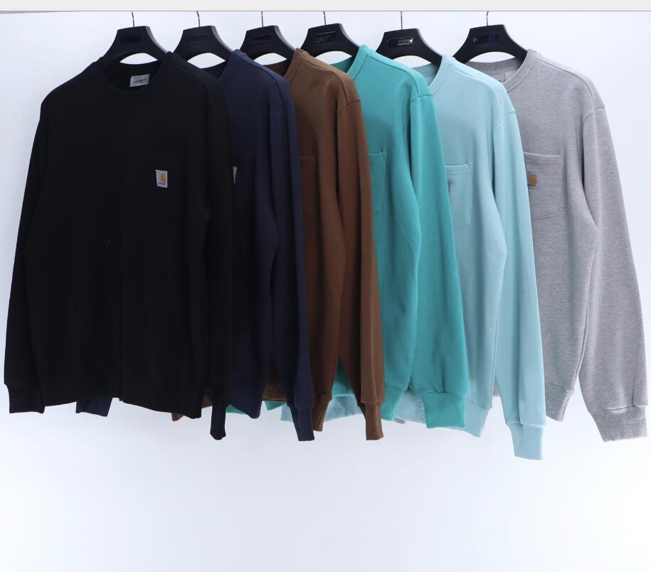 Sweatshirts streetwear 2021 nova moda harajuku bordado primavera outono solto hoodies feminino casual casaco com capuz hip hop topos