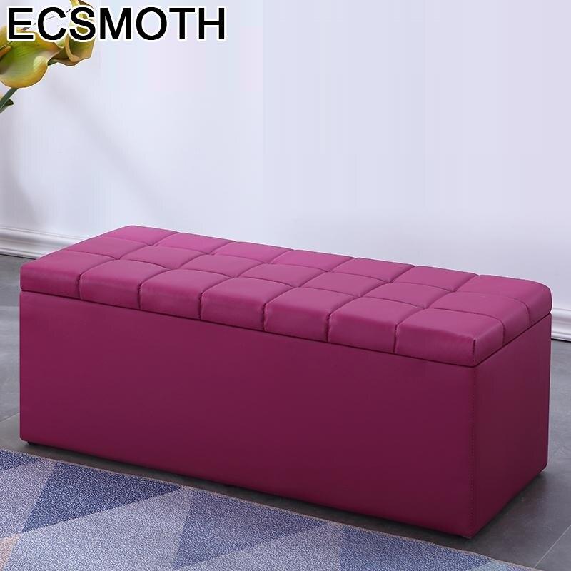 Krukje Store Meble Dla Dzieci Fauteuil Living Room Chair Taburete Plegable Change Shoes Kids Furniture Pouf Poef Foot Stool