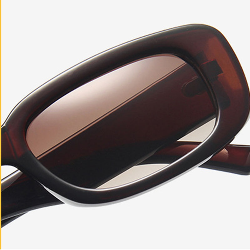 RBROVO Luxury Oversized Sunglasses Women Retro Sun Glasses Women Brand Designer Glasses For Women Mirror Oculos De Sol Feminino 6