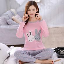 Women pajamas Set Thin Pajamas for women