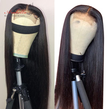 6X6 Straight Lace Closure Wig 100% Human Hair