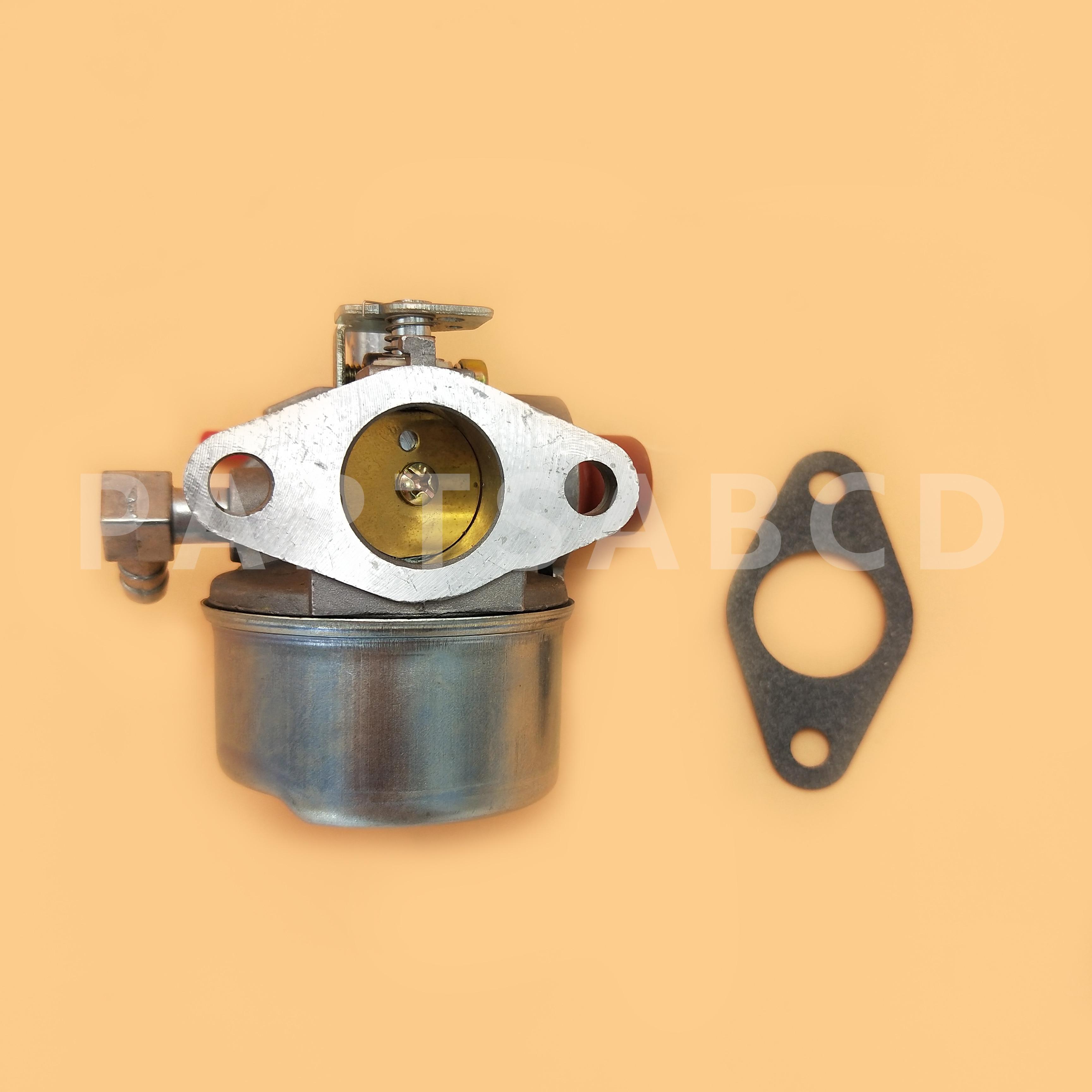 Carburetor Lawn Boy Silver Series 4.5 hp 10360 10360C 10361 10362 10367 26-79