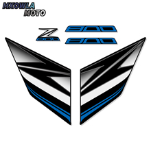 Motorcycle For Kawasaki Z800 13-14-15-16 Z 800 2013-2014-2015-2016 Sticker Fairing Kit Applique High Quality Whole Vehicle Decal motorcycle rubber gripper soft seat cover for kawasaki kx85 kx100 01 02 03 04 05 06 07 08 09 10 11 12 13 14 15 16 2001 2016