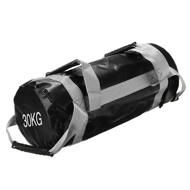 5-30kg Heavy Duty Weight Sand Power Bag Strength Training Fitness Exercise Cross-fits Sand bag Body Building Gym Power Sandbag 3