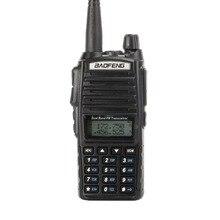 Baofeng BF-UV82 Walkie-Talkie FM Outdoor Car Wireless Walkie-talkie High-power Dual-band Dual-segment Self-driving Tour. high power walkie talkie small civil 50 km mini outdoor handset site walkie talkie