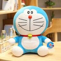 Плюшевый Doraemon