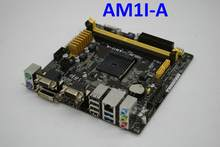 Voor Asus AM1I-A AM1 Mini Itx Apu Moederbord(China)