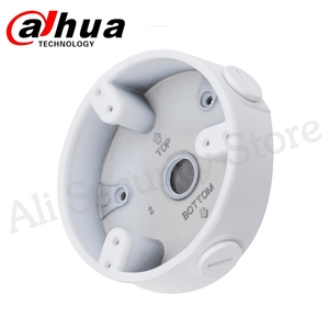 Image 3 - Dahua caja de conexiones impermeable PFA137 para cámara IP DH, y IPC HDBW4431R ZS IPC HDBW4431R S, CCTV, Mini cámara domo, DH PFA137