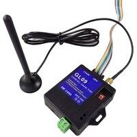 Gl09 8 canais a pilhas app controle gsm sistemas de alarme sms alerta sistema de segurança 2019