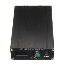 "Автоматическая антенна тюнер 100 Вт 18 50 МГц w/096 ""oled"