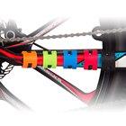 4Pcs Bicycle Anti-sc...