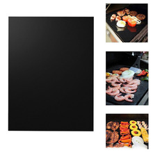 Bbq-Grill-Mat Kitchen-Tools Non-Stick Cooking Cleaned Easily Vip-Link Heat-Resistance