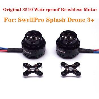 SwellPro Dron Splash 3 + Original Motor 3510 impermeable sin escobillas Motor 620KV Accesorios de Motor para SwellPro Dron Splash 3 +