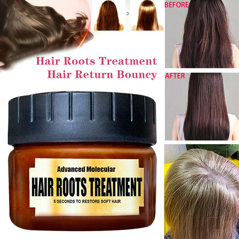 Hair Roots Treatment Return Bouncy Restore Healthy Soft Hair Care Essence MH88 in Conditioners from Beauty Health