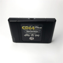 Super DIY 340 in 1 Game Cartridge With Retail Box for 64 Bit Video Game Console NTSC & PAL Supported Card with 16GB Gift
