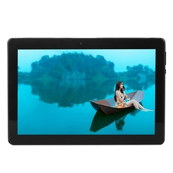 10.1 Cal Tablet komputer 8GB + 256GB taktowanie pamięci 1920X1200 HD WIFI Bluetooth połączenie 4G Tablet komputer maszyna do uczenia