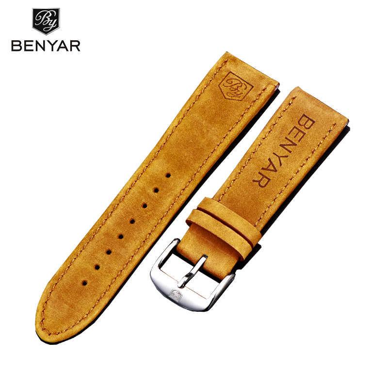 Benyar Horloge Mannen Set Horloges Doos Strap Removal Tool